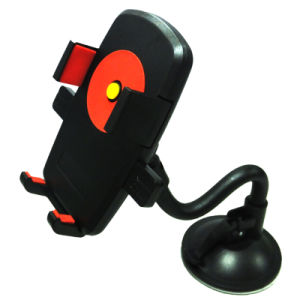 New PVC Suction Car Mount Phone Holder