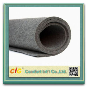 Brushed nonwoven Carpet for Auto Underlayer pictures & photos