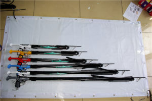 Speargun Equipments for Fishing Use
