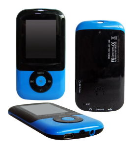 Speaker MP4 Player pictures & photos