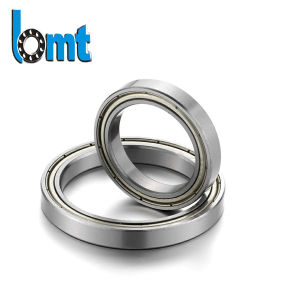 Single-Row Deep Groove Ceramic Ball Bearings 684 pictures & photos