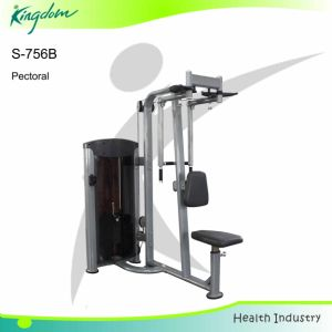Gym Equipment Fitness Equipment Pectoral Gym pictures & photos