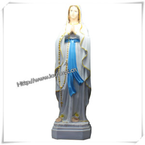 Carved Religious Figure Statue, Resin Figure (IO-ca060) pictures & photos