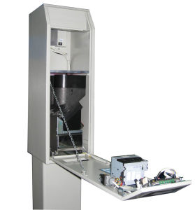 Standing Coin Change Machine EV9331 pictures & photos