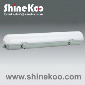 4ft Waterproof IP65 Tri-Proof LED Lighting Fixtures (SUNTF08-24/120) pictures & photos
