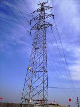 500kv Steel Transmission Line Tower pictures & photos