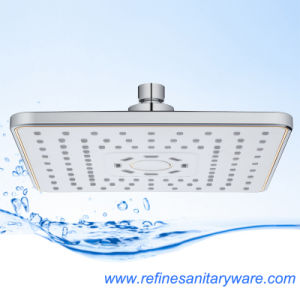 Hot Sale of Shower Head in Eastern Europe Popular