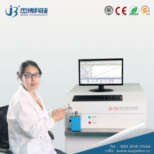 Jiebo Optical Emission Spectrometer Best Assistant pictures & photos
