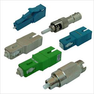 FC/St/LC/Sc Fiber Optic Attenuator pictures & photos