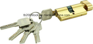 High Security Double Pins Computer Key Cylinder (C3360-141 BP -271BP) pictures & photos
