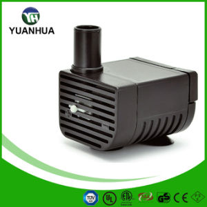 Micro Electric Aquarium&Fountain Submersible Water Pump pictures & photos