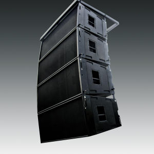 Martin Audio W8LC Style 3-Way Professional Peaker Line Array (LA20) pictures & photos