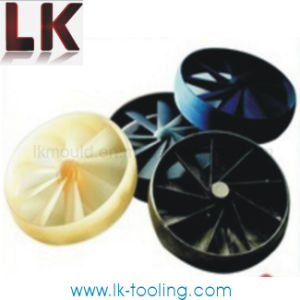 Custom Plastic Wheel Rapid Prototyping