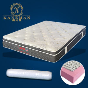 Spring Mattress- Bed Mattress- Bedroom Furniture- Mattress pictures & photos