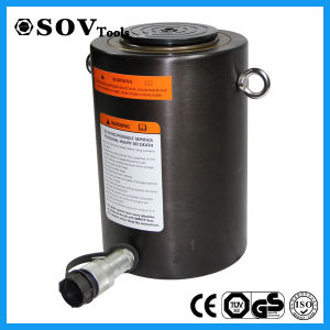 Single Acting High Tonnage Hydraulic Cylinder (SV20Y) pictures & photos