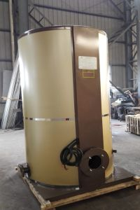 Electric Steam Boiler for Industry Size of WDR1.5-1.0 pictures & photos