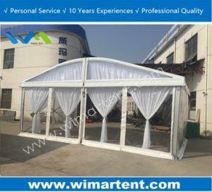 Wimar 10m Arcum Tent for Outdoor Corporated Wedding Events Exhibition pictures & photos