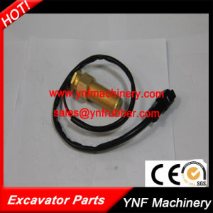 High Quality Water Temp Sensor for Excavator PC-7 pictures & photos