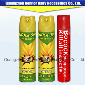 Konnor Mosquito Killer Insecticide Spray pictures & photos