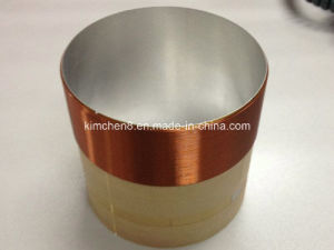 Speaker Voice Coil Inductor Coil Air Core Coil with High Quality pictures & photos