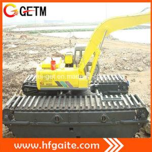 Premium Amphibious Excavator with Imported Motor