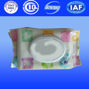 OEM Baby Wipe Factory Wholesale Baby Wipe China Supplier, Alcohol Free Baby Wet Wipe (s2154) pictures & photos