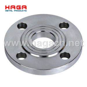 Stainless Steel Carbon Steel Casting Forged Slip on Flange pictures & photos