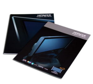 Catalogue Printing /Brochure Printing /Leaflets Printing (jhy-232) pictures & photos