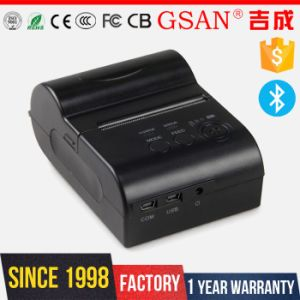 POS WiFi Printer POS Ticket Printer Portable Thermal Printers pictures & photos