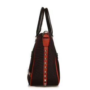 BSCI Audit Designer Woman Hand Bags, PU Leather Designer Handbags (WZX1085) pictures & photos