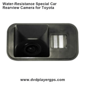 Car Reversing Camera Vehicle Backup Camera Special for Toyota pictures & photos