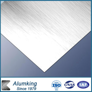 Aluminium Plate 5052/5005 for Curtain Wall pictures & photos