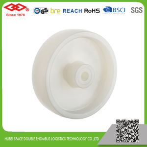 Thick Housing Nylon Casters (G161-20D100X35) pictures & photos