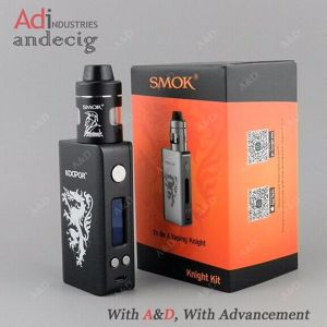 Koopor Primus 300W Tc Box Mod Vs Smok Knight 80W Kit Vs Smok Quantum 80W pictures & photos
