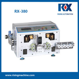 Rx-380 Automatic Wire Cutting and Stripping Machine