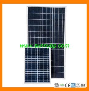 20W-200W Polycrystalline Solar Module (SBP-SP-209) pictures & photos