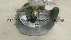 Auto Transmission Parts Gearbox for Hafei 465q11 pictures & photos
