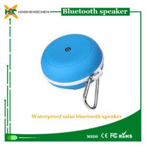 Outdoor Travel Mini Portable Bluetooth Speaker pictures & photos