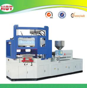 Automatic Plastic Injection Blow Molding Machine pictures & photos