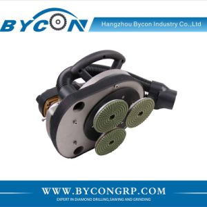 Hfg-3018 3 Head Polisher Planetary Floor Grinding Machine/Counterops Polisher pictures & photos
