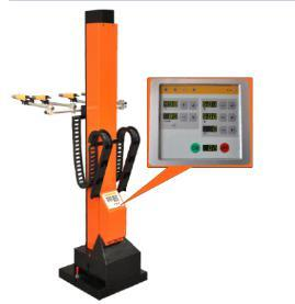 Automatic Robot Coating Systems (Gun mover machine) pictures & photos