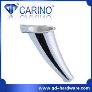 (J852) Aluminum Sofa Leg for Chair and Sofa Leg pictures & photos