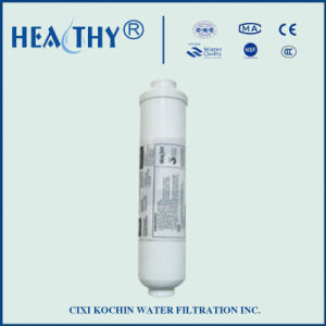 Anti-Bacteria In-Line Cartridge (T33CS) pictures & photos