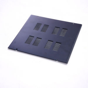Precision Customized Processing Electronic Device Heat Dissipation Panel pictures & photos