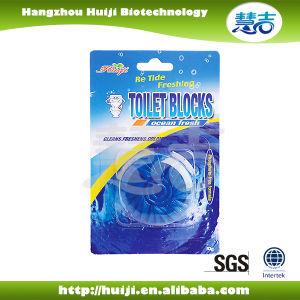 Deodorant and Antiseptic Blue Toilet Block pictures & photos