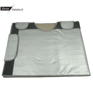 Three Heating Zones Far Infrared Blanket Beauty Equipment (3Z) pictures & photos