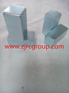 N52 Block Neodymium Permanent Rare Earth Magnet