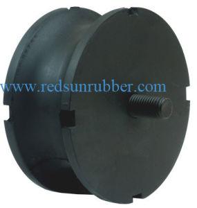 Custom Anti Vibration FKM/Viton Rubber Bumper