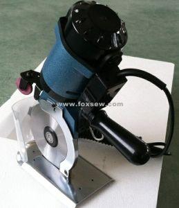Round Carpet Cutting Machine pictures & photos