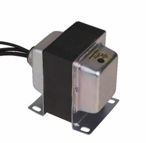 Foot and Single Threaded Hub Mount Electronic Transformer with UL Approval